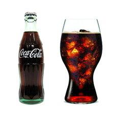 RIEDEL(リーデル)リーデル・オーコカ・コーラ+リーデルグラス(2個入)414/21【coca-cola】