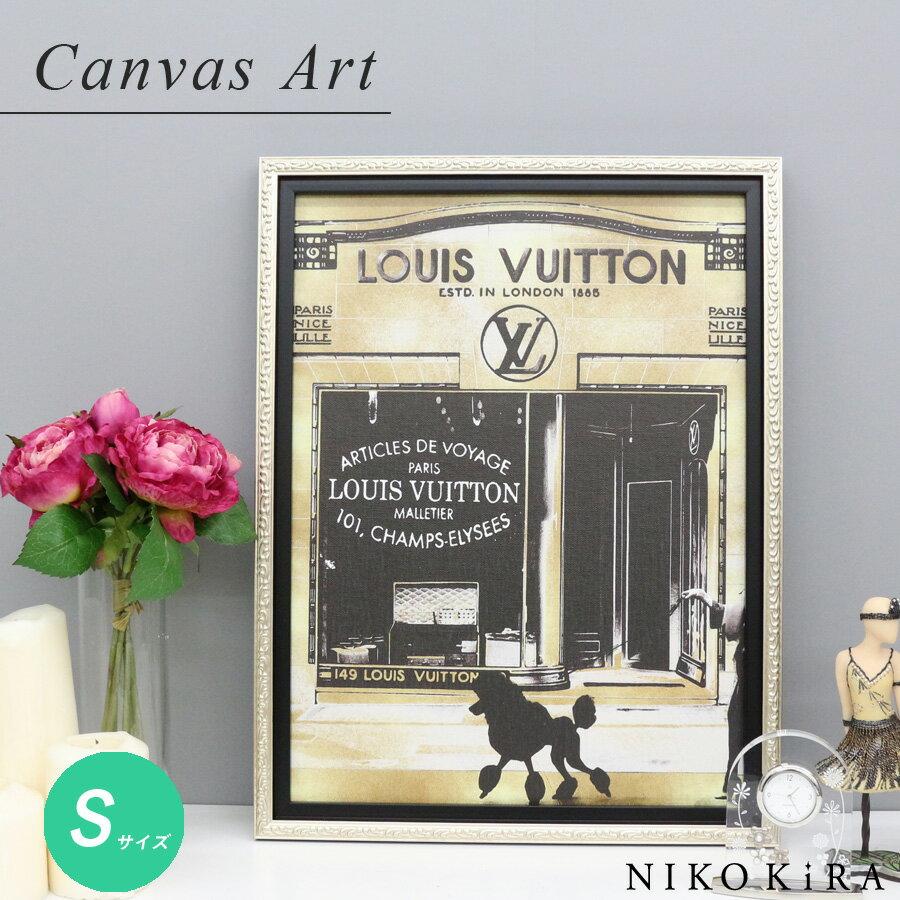 絵画, グラフィック  Louis Vuitton 2 S