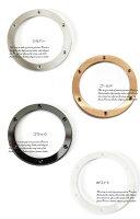 「ウブロ(Hublot)向け」輸入王オリジナルビッグバン44mmケース用プレーンベゼル社外品メンズ腕時計用