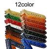 「パネライ(PANERAI)向け」輸入王オリジナルベルト44mmケース用型押しクロコ全12色社外品