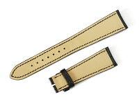 「ブレゲ(Breguet)向け」輸入王オリジナルベルト型押しクロコ社外品メンズ腕時計用