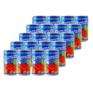 クラマト・トマト ジュース 162ml 1ケース(24缶)【RCP】