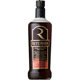 リキュールリターナーアールグレイ紅茶リキュール700ml(73-2)(74146)liqueur
