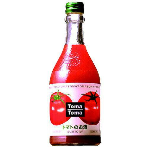 サントリー トマトのお酒 トマトマ 500ml (24-4) (30111)