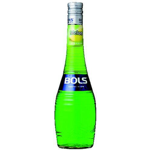 リキュールボルスメロンリキュール700ml(74918)liqueurカクテル(31-0)