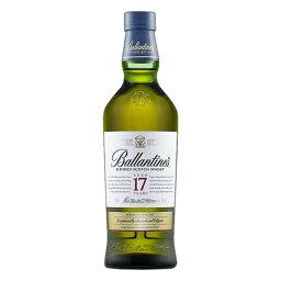 ウイスキー バランタイン 17年 正規品 700ml (90345) 洋酒 Whisky(37-0)