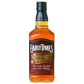 ウイスキーアーリータイムズブラウン700ml(21-4)(71408)洋酒Whisky