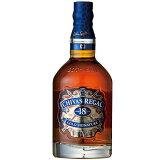ウイスキー シーバスリーガル 18年 並行品 700ml (70362) 洋酒 Whisky(36-0)