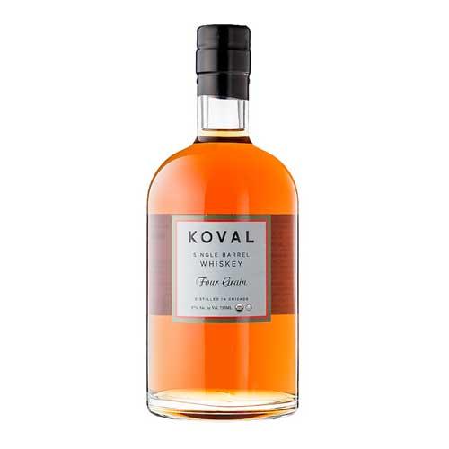 ウイスキーコーヴァルシングルバレルウイスキーフォーグレーン750ml(71497)洋酒Whisky(74-3)