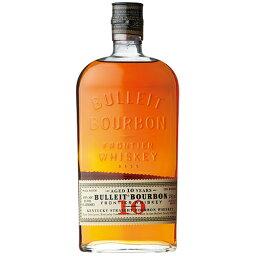 ウイスキー ブレット (ビュレット) バーボン 10年 700ml (71423) 洋酒 Whisky(74-3)