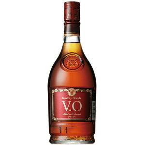 ブランデー サントリー VO 640ml (13312) 洋酒 brandy(23-3)