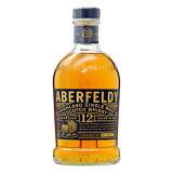 ウイスキー アバフェルディ 12年 700ml (70023) 洋酒 Whisky(32-3)