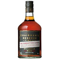 ラム チェアマンズ リザーブ フォーゴットン カスク 700ml (73967) スピリッツ rum(73-9)