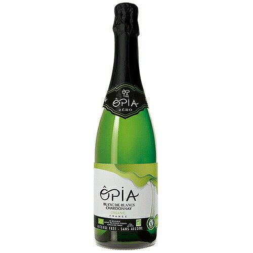 OPIA(オピア)『シャルドネ・スパークリング・オーガニック・ノンアルコール』