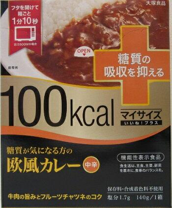 ダイエットフード, その他 100Kcal 140g
