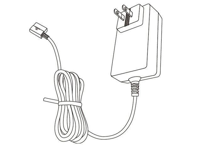 パナソニック ACアダプター RFEA231J-3S [RFEA231J-2S RFEA231J-1S RFEA231J-Sの後継型番 ナショナル panasonic national 松下)]※取り寄せ品