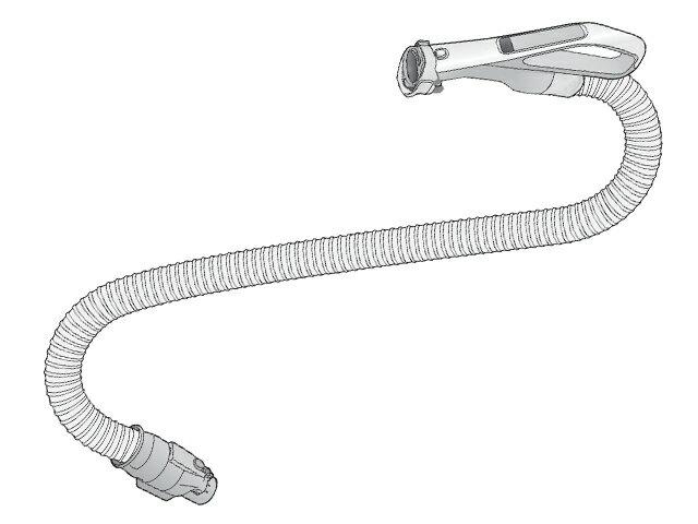 掃除機・クリーナー用アクセサリー, ホース  AMV94P-J70LPanasonic