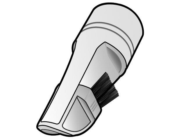 掃除機・クリーナー用アクセサリー, ノズル  2WAY AMC63R-ZY0PPanasonic