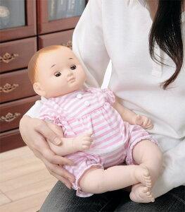 【楽天ランキング1位 常時獲得!】癒しの赤ちゃん人形『のんちゃん』(ぱちぱちタイプ)お座りもで…