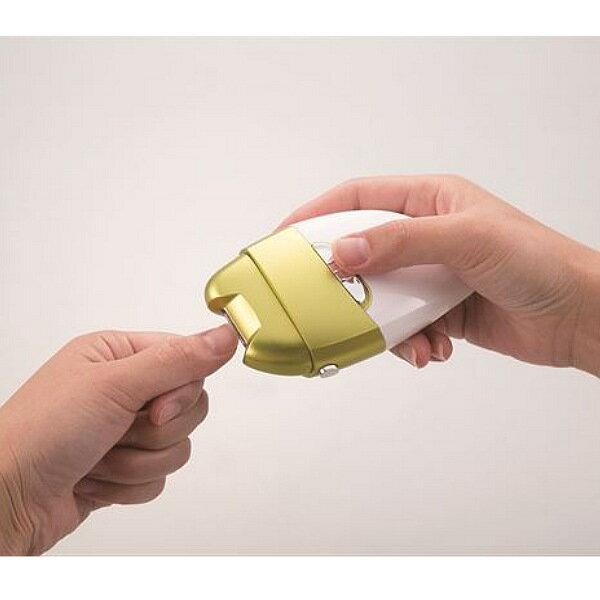 【ランキング1位獲得】電動爪削り リーフ ネイル ネイルケアグッズ セット均一に滑らかな仕上がり 簡単に角質ケアも El-50176 ネイル ネイルケアグッズ ネイルケアセット 爪やすり 角質ケア 電動 電動爪やすり 爪磨き 電動爪磨き 角質ケア かかとケア 角質ケア 電動