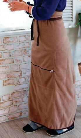 【ランキング獲得】電気を使わない巻きスカート型ひざ掛け 寝具 毛布 ブランケット電気を使わずぽかぽかになる! 809381 寝具 毛布 ブランケット ひざ掛け クッション 腰巻 保温 フード付き
