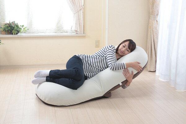 CLOUD SLP-スリーフ イス チェア リクライニングチェア! 10357 ふっかふか!寝る、座るご褒美級のリラックスタイム 座椅子 椅子 いす イス 肘付 ソファ 1人用 チェア リラックス チェア パーソナルチェア 1人掛け 座椅子 椅子