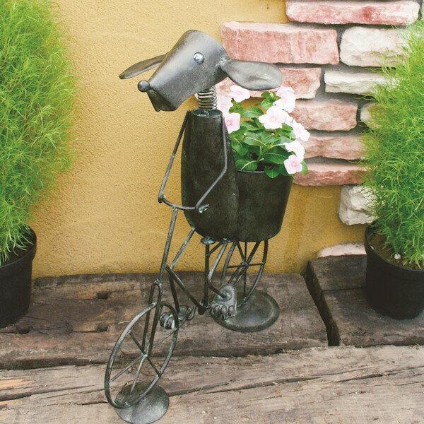 アニマルポット Aタイプ ガーデニング・農業 植木鉢・プランター プランター37042 プランター アニマル 動物 ポット ガーデニング 鉢植え 庭 可愛い お洒落 オブジェ