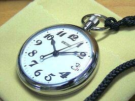 セイコー懐中時計,鉄道時計