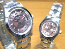 時計&ジュエリー通販専門店ランキング18位 スイスミリタリー 腕時計 SWISS MILITARY ペアウォッチ エレガントプレミアム ML305 ML311 ペアウォッチ