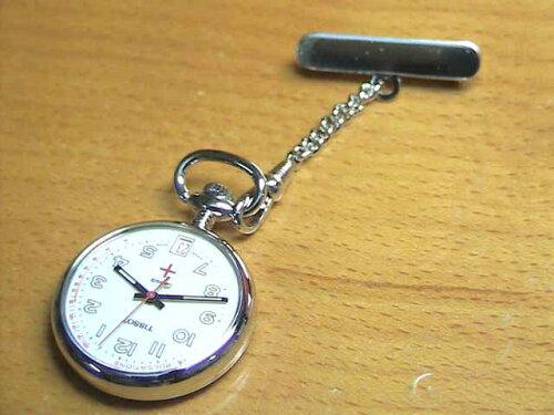 TISSOT ティソ 腕時計 懐中時計 ナースウォッチ T81.7.221.12