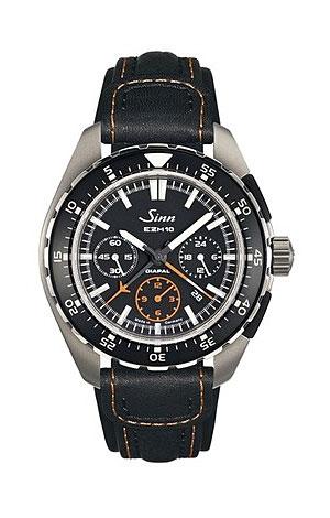 ジン 腕時計 SINN ジン時計 EZM10 分割払いもOKです優美堂のジン腕時計はメーカー保証3年つきの正規輸入商品です