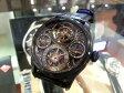 メモリジン 腕時計 トゥールビヨン MEMORIGIN StarlitLegend スターリットレジェンド マニュファクチュール トゥールビヨン MO1231-BKBKBKA