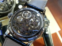 メモリジン腕時計