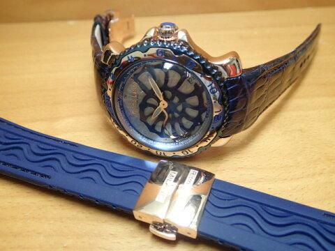 Ritmo Latino リトモラティーノ 腕時計 Viaggio AMMONITE ビアッジョ 自動巻き式 VA61PG自動巻きムーブメント搭載! メーカー保証つきの正規販売店商品です。