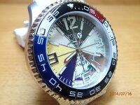 3Hトレアッカ腕時計