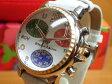 リトモラティーノ 腕時計 Ritmo Latino DODICI ドディッチ ミラノスペシャル 40mm メンズ クォーツ DCDL20GS 【正規代理店商品】