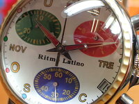 RitmoLatinoリトモラティーノ腕時計
