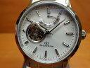 オリエントスター ORIENT 腕時計 ORIENTSTAR オリエントスター セミスケルトン 機械式 自動巻き (手巻き付き) WZ0051DA メンズ