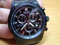 スイスミリタリー腕時計