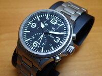 ジン腕時計Sinn756