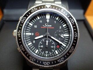 ジン 腕時計 SINN ジン時計 613.EZM13