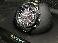 セイコーアストロン腕時計