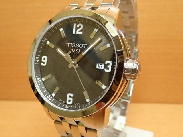 ティソ 腕時計 TISSOT PRC200 GENT T0554101105700 メンズ 正規輸入品 分割払いもOKです