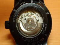 フォルティス腕時計