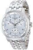 ティソ 腕時計 TISSOT PRC200 クロノグラフクォーツ T0554171103700【文字盤カラー シルバー】