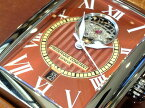 フレデリックコンスタント 腕時計 腕時計 カレ ハートビート&デイト オートマチック コニャック リミテッドエディション 315CGC4C26 世界限定500本 シリアルナンバーは当店の一宮市にちなんで、138/500