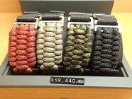 ビクトリノックス腕時計I.N.O.X.専用パラコードストラップ1本お好みの4色からお選びください!