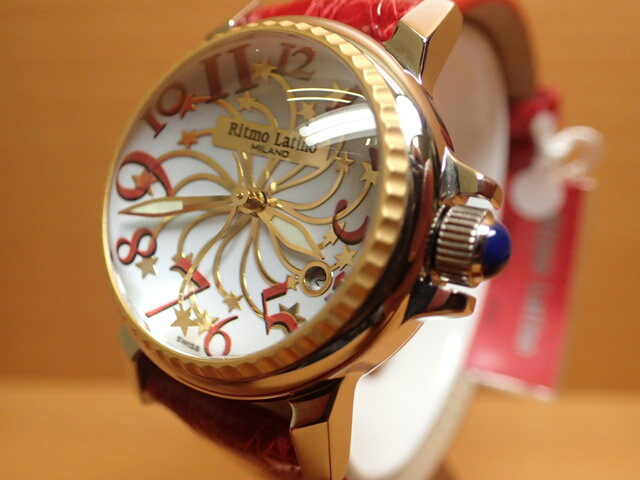 more photos c280d a9e8e リトモラティーノ 腕時計 TISSOT 名古屋 メンズサイズ 40mm ...