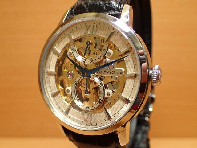 腕時計, メンズ腕時計  ORIENTSTAR WZ0041DX