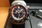 ジン腕時計Sinnジン時計EZM12ドクターヘリの救命医師のために開発されたモデル世界限定300本